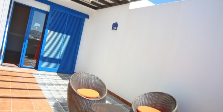 RUBICON PLAYA TO LET