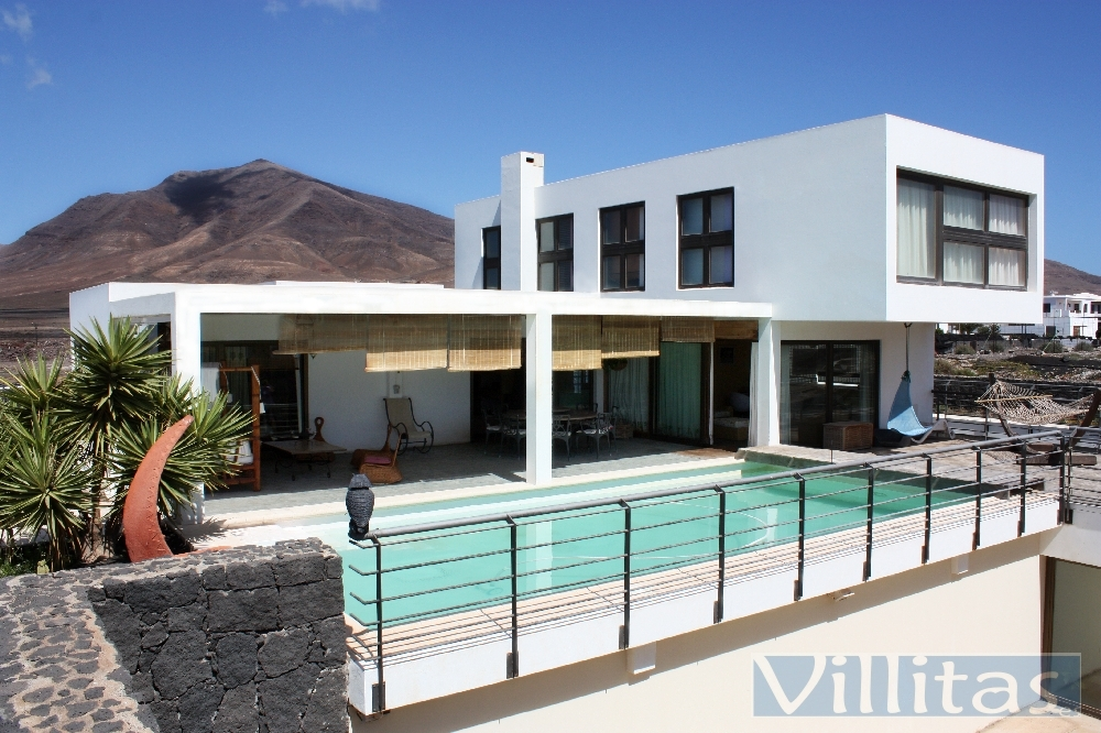 Villa Exclusiva Las Coloradas Playa Blanca Lanzarote