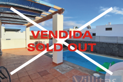 VELILLA 23 SOLD OUT